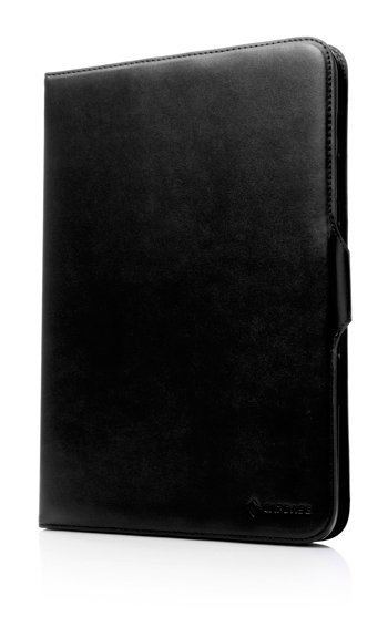 "Чехол CAPDASE Folder Case Flipjacket для Samsung Galaxy Note 10.1"" GT-N8000 - чёрный"