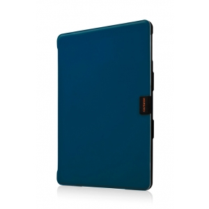 Чехол Capdase для Allpe iPad Air Karapace Jacket Sider Elli - синий