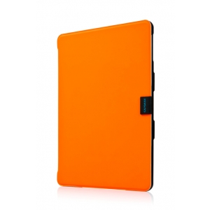 Чехол Capdase для Allpe iPad Air Karapace Jacket Sider Elli - оранжевый