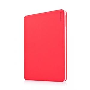 Чехол Capdase Folder Case Sider Baco для Apple iPad Air - красный