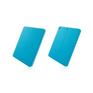 Чехол CAPDASE Folder Case Sider Baco для Apple iPad Mini / Apple iPad Mini с дисплеем Retina - голубой