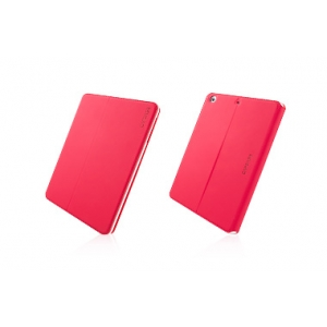 Чехол CAPDASE Folder Case Sider Baco для Apple iPad Mini / Apple iPad Mini с дисплеем Retina - красный