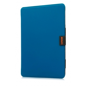 Чехол CAPDASE Karapace Jacket Sider Elli для Apple iPad Mini / Apple iPad Mini с дисплеем Retina - синий