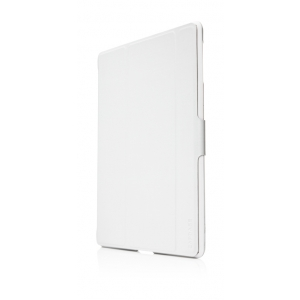 Металлический чехол CAPDASE Alumor Jacket для Apple iPad 3 / iPad 4 / iPad 2 - белый