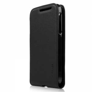Чехол книжка Capdase Folder Case Upper Eternity для BlackBerry Classic - черный