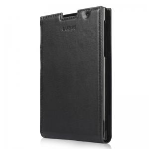 Чехол книжка Capdase Folder Case Upper Classic для BlackBerry Passport - черный
