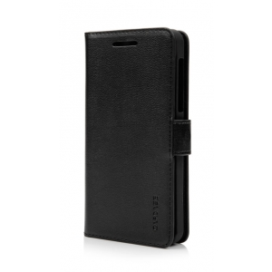 Чехол книжка Capdase Folder Case Sider Classic для BlackBerry Z30 - черный