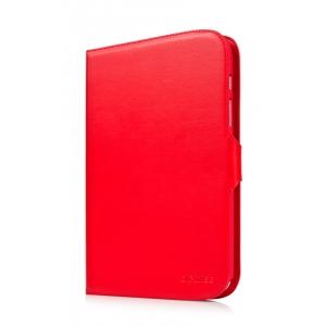 Чехол CAPDASE Folder Case Flipjacket для Samsung Galaxy Note 8.0 N5100 - красный