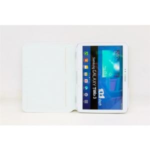 "Чехол CAPDASE Folder Case Flipjacket для Samsung Galaxy Tab 3 10.1"" GT-P5200 / GT-P5210 - белый"