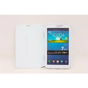 "Чехол CAPDASE Folder Case Flipjacket для Samsung Galaxy Tab 3 7.0"" T2100 / T2110 - белый"