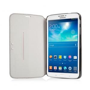 """Чехол CAPDASE Folder Case Sider Baco для Samsung Galaxy Tab 3 8.0"""" T3100 / T3110 - черный"""