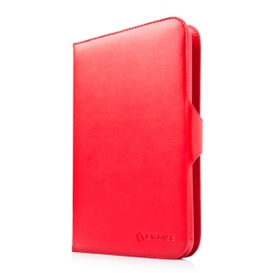 "Чехол CAPDASE Folder Case Flipjacket для Samsung Galaxy Tab 2 7.0"" Plus P3100 - красный"