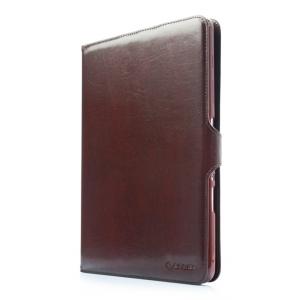 "Чехол CAPDASE Folder Case Flipjacket для Samsung Galaxy Tab 2 10.1"" P5100 - коричневый"