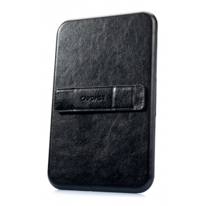 "Чехол CAPDASE Capparel Case для Samsung Galaxy Tab 2 7.0"" Plus P3100 - чёрный"