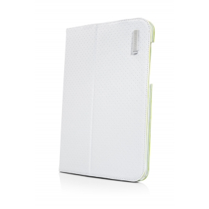 "Чехол CAPDASE Protective Case Folio Dot для Samsung Galaxy Tab 8.9"" P7300 / P7310 - белый"