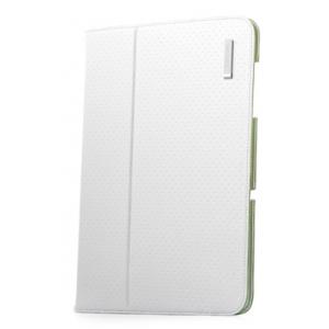 "Чехол CAPDASE Protective Case Folio Dot для Samsung Galaxy Tab 10.1"" P7500 / P7510 - белый"