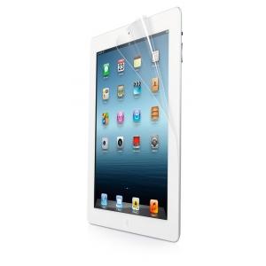 Глянцевая защитная плёнка CAPDASE Klia для Apple iPad Air