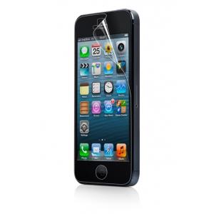 Матовая защитная плёнка с антибликовым покрытыием CAPDASE UT Imag для Apple iPhone 5/5S / iPhone SE