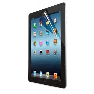 Глянцевая защитная плёнка с блёстками CAPDASE SPARKO ARIS для Apple iPad 4 / iPad 3 / iPad 2