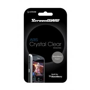 Глянцевая защитная плёнка CAPDASE Aris для Blackberry Passport