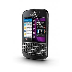 Матовая защитная плёнка CAPDASE IMAG для Blackberry Q10
