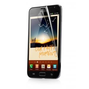 Глянцевая защитная плёнка CAPDASE ARIS для Samsung Galaxy Note N7000 / i9220