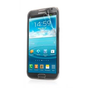 Глянцевая ультратонкая защитная плёнка для экрана CAPDASE KLIA для Samsung Galaxy Note 2 GT-N7100