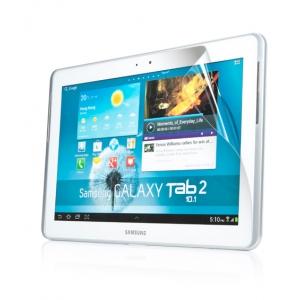 """Глянцевая защитная плёнка на экран CAPDASE ARIS для Samsung Galaxy Tab 2 10.1"""" P5100"""