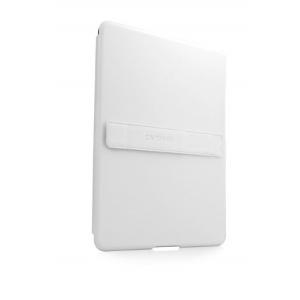 Чехол книжка CAPDASE Capparel Case для Apple iPad 3 / iPad 4 / iPad 2 - белый