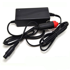 Автомобильное зарядное устройство для гироскутера 42В, 2A