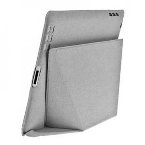 Чехол Hoco Ultraslim для Apple iPad 2 - серый