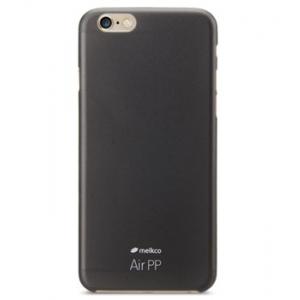 "Пластиковый чехол Melkco Air PP для Apple iPhone 6/6S (4.7"") - черный"