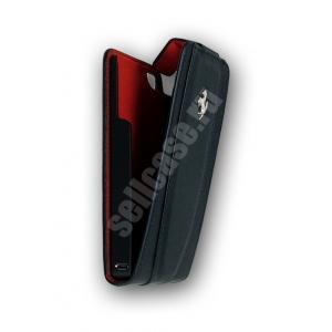 Внешний аккумулятор Ferrari для Apple iPhone 4 / 4S, ёмкость 2100 мАч - черный
