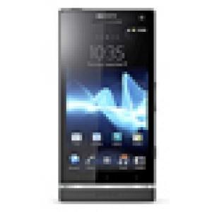 Sony Xperia S / LT26i