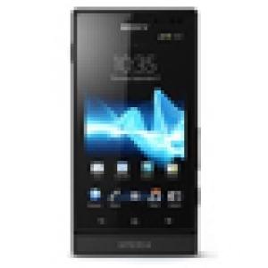 Sony Xperia Sola / Pepper / MT27i