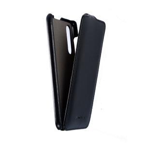 Чехол флип Melkco для Xiaomi Mi 9 SE - Jacka Type - черный