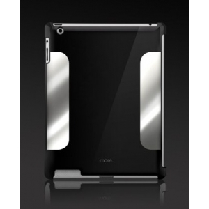 Чехол More Para Blaze для Apple The new iPad (3rd generation) / iPad 4 / iPad 2 - чёрный