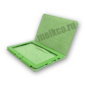 Чехол для Asus EeePad Transformer TF300 - зелёный