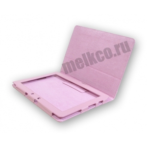 Чехол для Asus EeePad Transformer TF300 - розовый
