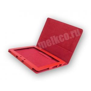 Чехол для Acer Iconia Tab A510/A511/A700 - красный