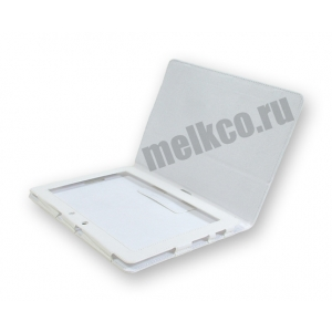 Чехол для Acer Iconia Tab A510/A511/A700 - белый
