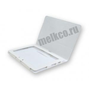 Чехол для Asus EeePad Transformer TF300 - белый