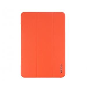 Чехол Rock Touch Series для Apple iPad Mini 3 - оранжевый