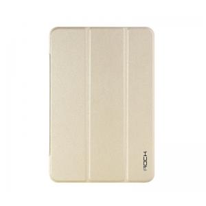Чехол Rock Touch Series для Apple iPad Mini 3 - золотистый