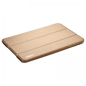 Чехол Rock Uni Series для Apple iPad Mini 3 - золотистый