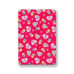 "Чехол книжка Rock Anne's Garden Series для Apple iPad Air 10.5""/iPad Pro 10.5"", красный"