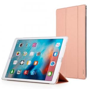 """Чехол ROCK Touch Series для Apple iPad Pro 12,9"""" - розово-золотистый"""