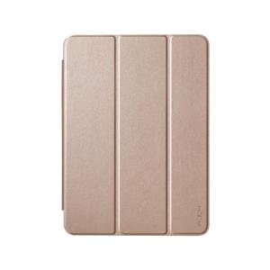"""Чехол книжка Rock Protective Case для Apple iPad Pro 12.9"""" (2018), золотистый"""