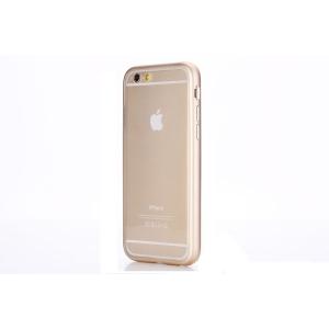 "Чехол Rock Kani Ultra Thin Series для Apple iPhone 6/6S (4.7"") - золотистый"