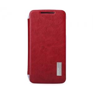 Чехол Rock Elegant Series для Lenovo S820 - красный